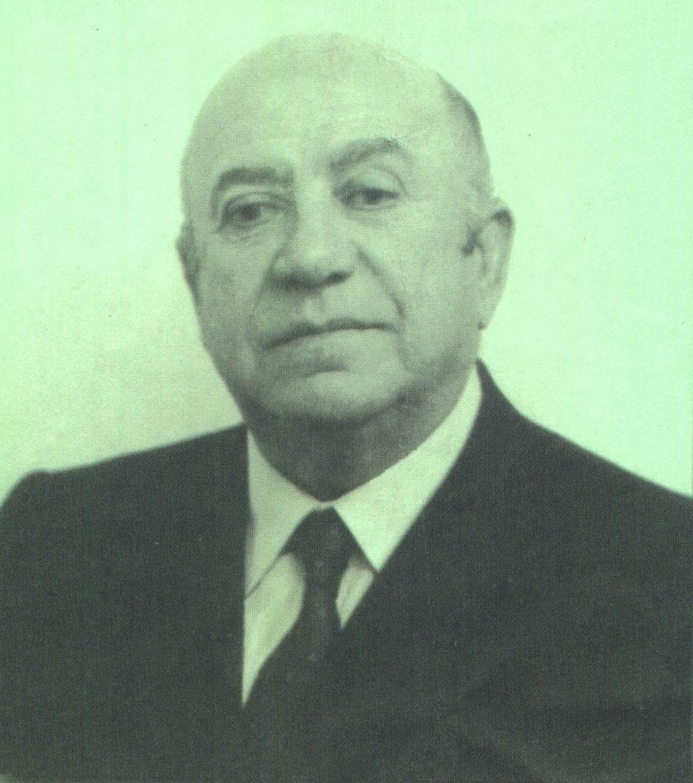 Maestro Erasmo MINUTI